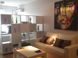Studio apartment in PAlermo Hollywood, Buenos Aires