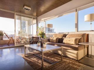 Luxury one bedroom apartment in Palermo Hollywood, Building with amenities, Buenos Aires