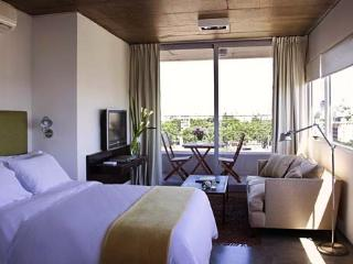 Modern studio apartment in Palermo Hollywood, building with amenities 81778, Buenos Aires