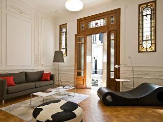 Petit Hotel Art Nouveau en Recoleta, 3 habitaciones, Buenos Aires