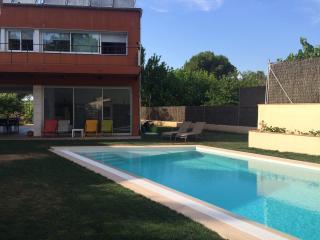 Estudio duplex con piscina y parking, Sant Cugat del Vallès