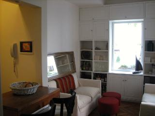 Departamento de 1 dormitorio en Recoleta, Buenos Aires