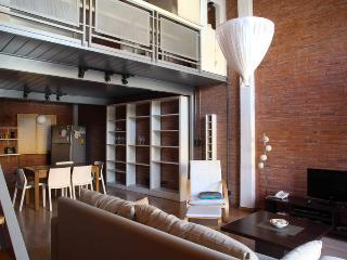 Departamento duplex tipo loft en Palermo Soho, grande y luminoso, Buenos Aires