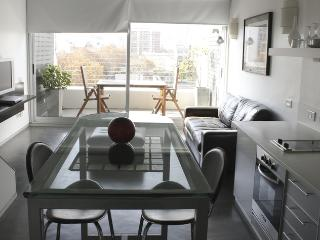 Modern duplex apartment in Palermo Hollywood, building with amenities 84393, Buenos Aires