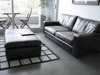Modern duplex apartmnt in Palermo Hollywood, building with amenities., Buenos Aires