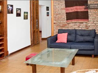 Departamento de 2 dormitorios en Palermo Hollywood, Buenos Aires