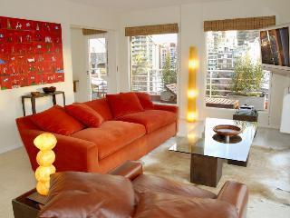 Penthouse , departamento de 2 dormitorios en el corazon del Polo, Buenos Aires