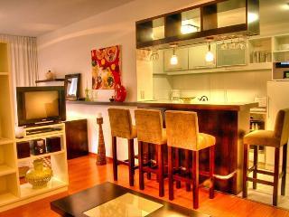 Departamento studio en Palermo Nuevo, Edificio con amenities 84847, Buenos Aires