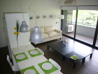 Departamento de 1 dormitorio en Las Cañitas, Edificio con amenities, Buenos Aires