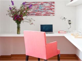 Departamento de 2 dormitorios en Palermo Nuevo, Edificio con amenities, Buenos Aires