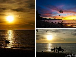 Home-Suites – 5 minutes walk to the beach, Penang, Batu Ferringhi