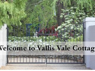 Vallis Vale Cottage, Wentworth Falls
