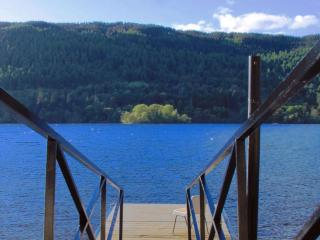 Ben Nevis - Waterfront apartments - Taymouth: Ben Nevis
