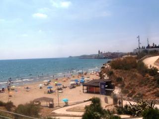 Aloha Sitges Barcelona Playa Beach