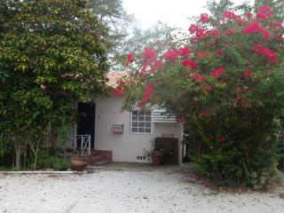 2 BDR Lenox Cottage, Miami Beach