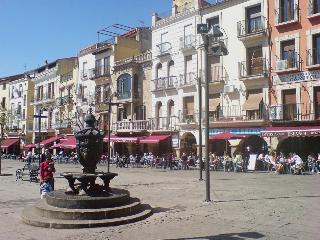 'Valle del Jerte', Plasencia