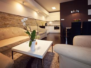 Sisi Apartment, Cracovia