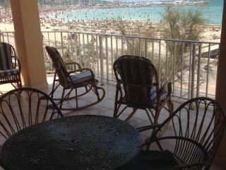 Piso a primera linea del mar, Playa de Palma