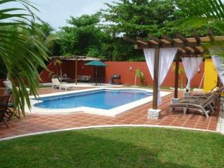 3 Bedroom Luxury Home, Puerto Morelos