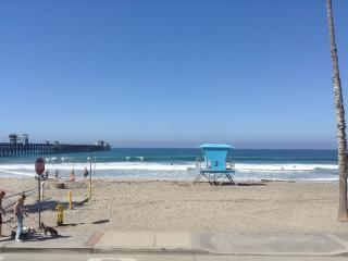 On The Beach For August!, Oceanside