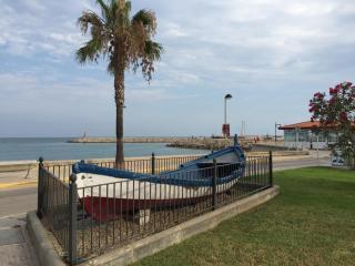 La Casa del Mar, Les Cases d'Alcanar