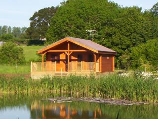 Watermeadow Lakes & Lodges (Willow Lodge), North Perrott