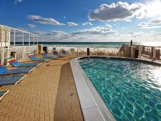 Tropic Winds Resort 502