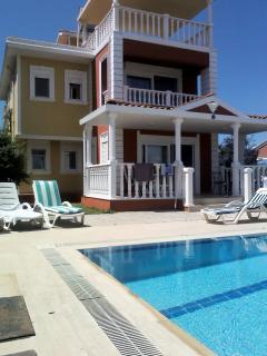 Belek, Antalya,Golf and holiday Villa ,4 Bedrooms