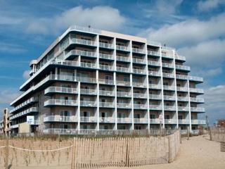 Remarkable Quality Inn & Suites Oceanfront, Ocean City