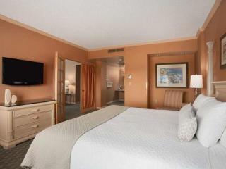 Epic Embassy Suites Monterey Bay, Seaside