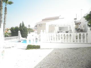 Villa Blanca, Ciudad Quesada