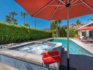 Casa Tiempo, Palm Springs