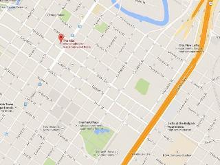 Houston Downtown Historic Luxury!