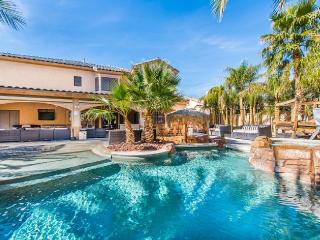 (CRPE) OASIS MASTERPIECE IN PARADISE w HR STYLE POOL, Henderson