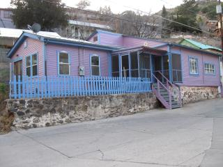 Rose's Place Guesthouse, Bisbee
