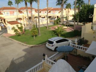 La Zenia Cabo Roig Spain - 2 bed house