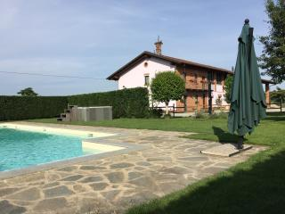 Bed & Breakfast   Il Ciabot