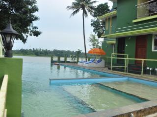 Ayurveda Resort Near Cochin Airport