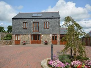 BRHIG Barn situated in Launceston (4mls N)