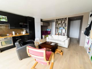 90 m2 flat with fantastic View