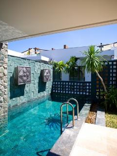 The Nchantra - 1 Br Grand Pool Access - 5