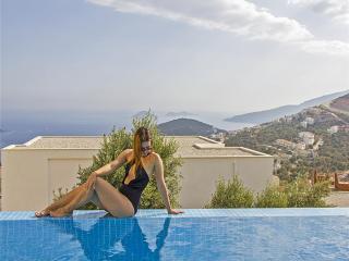 Villa Med Prestij 4 Bedrooms, Kalkan