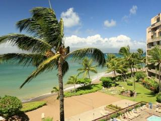 Sands of Kahana Oceanfront/View 2 bdrm, sleeps 6, May 5-26, 2018,Only $999/Week