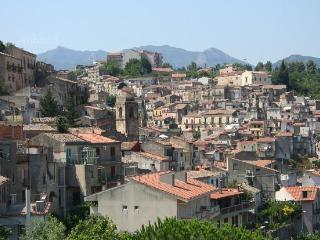 Sicilia,Eolie,Milazzo,Taormina..., Monforte San Giorgio