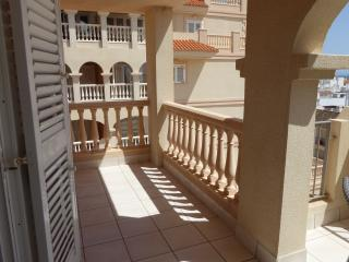 Main Balcony