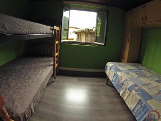 El corral de Consuelo, Casa Rural con Barbacoa, Collanzo