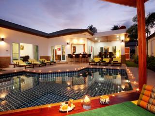 Tamarind Villa Phuket, Rawai