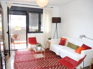 Apartamento con estilo en Alicante