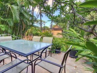 Puamana 55-3 Superior Garden View