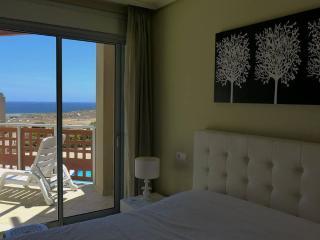 Apartamento de 2 dormitorios y terazza de 14m., El Medano